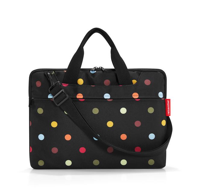 b6822e81c4 taška na notebook reisenthel netbook dots - ORIGINALREISENTHEL.SK