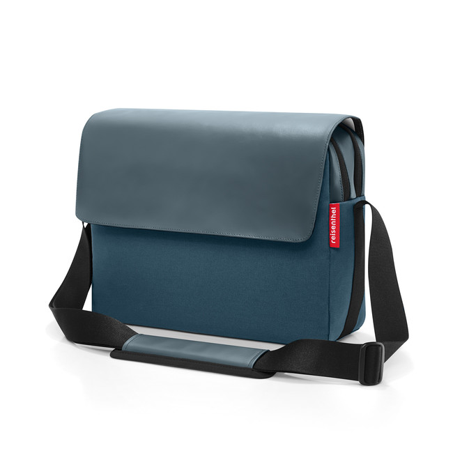 75e95c3c7 business taška reisenthel courierbag 2 canvas blue ...