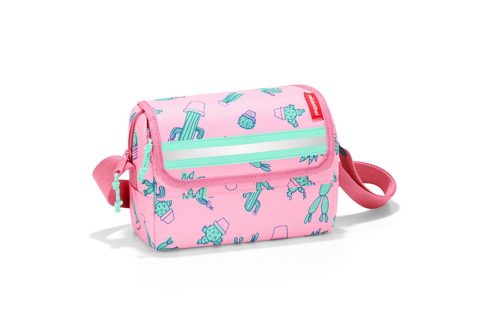 3d0b9860c6151 detská taška na každý deň reisenthel everydaybag cactus pink ...
