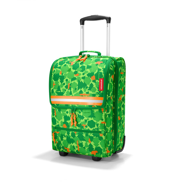 73e34a8674164 detský kufor reisenthel trolley XS cactus greenwood ...