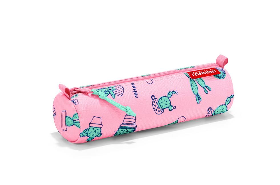 9f5b8784d6376 detský peračník reisenthel pencilroll cactus pink ...