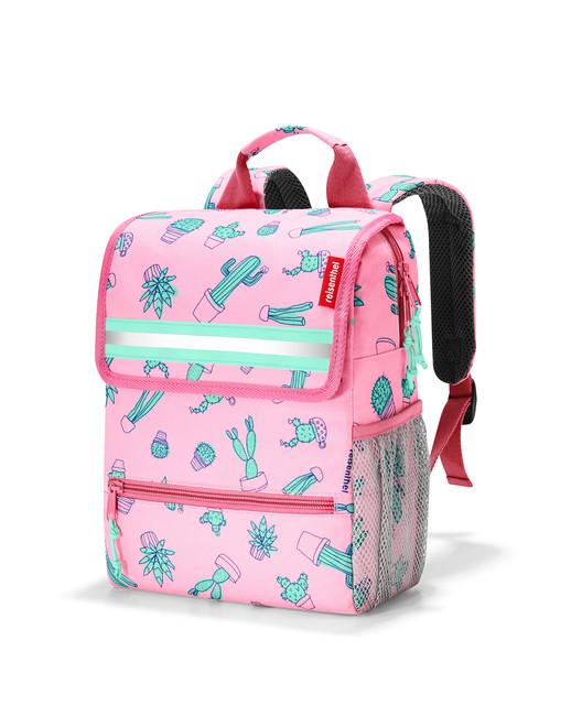 547c866a0457b detský ruksak reisenthel backpack cactus pink - ORIGINALREISENTHEL.SK