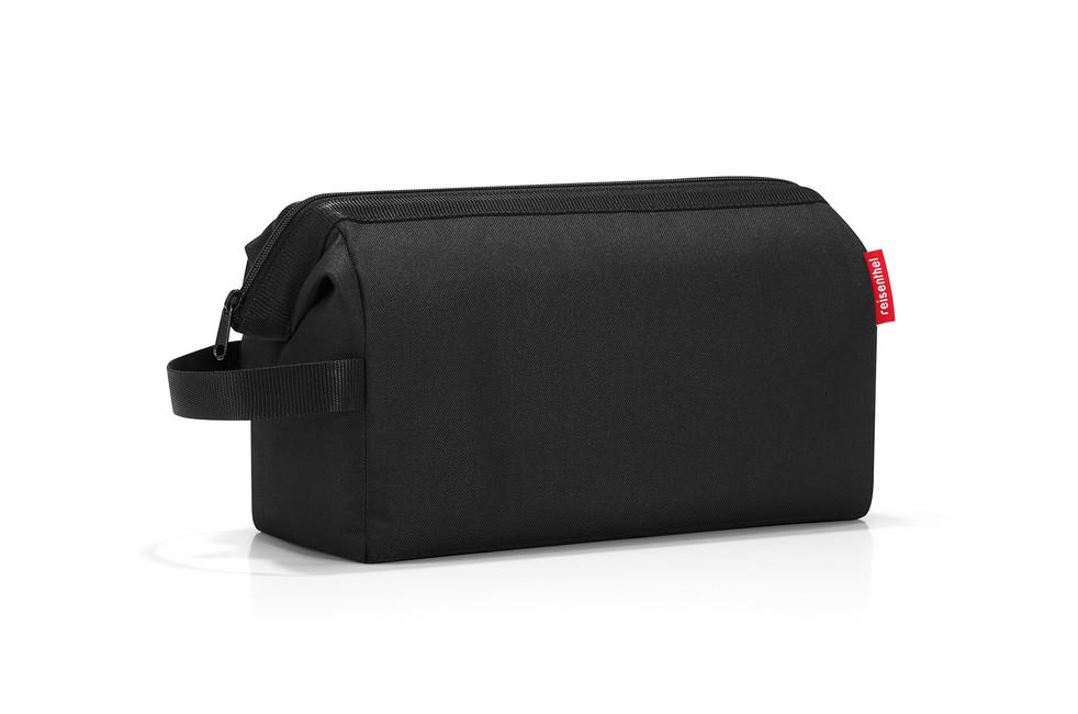 kozmetická taška reisenthel travelcosmetic XL black