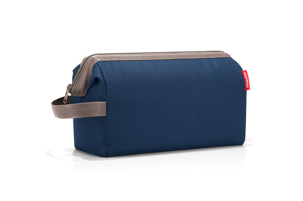 kozmetická taška reisenthel travelcosmetic XL dark blue