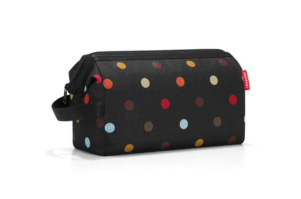 kozmetická taška reisenthel travelcosmetic XL dots