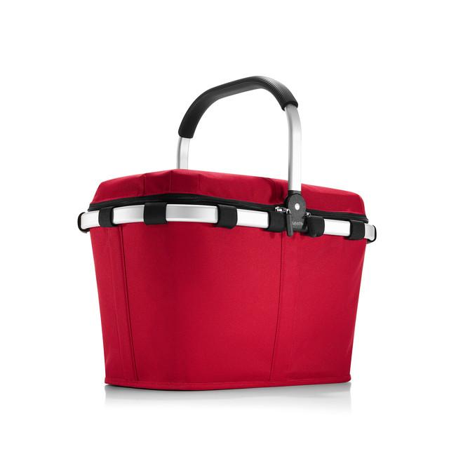 745652c79 nákupný košík reisenthel carrybag iso red - ORIGINALREISENTHEL.SK