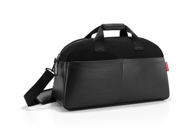 cestovná taška reisenthel overnighter canvas black
