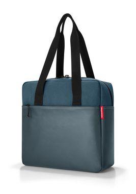 cestovná taška reisenthel performer canvas blue
