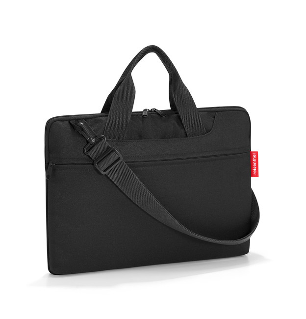 taška na notebook reisenthel netbookbag black