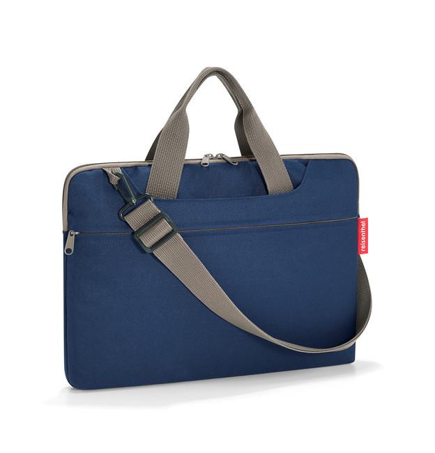 taška na notebook reisenthel netbookbag dark blue