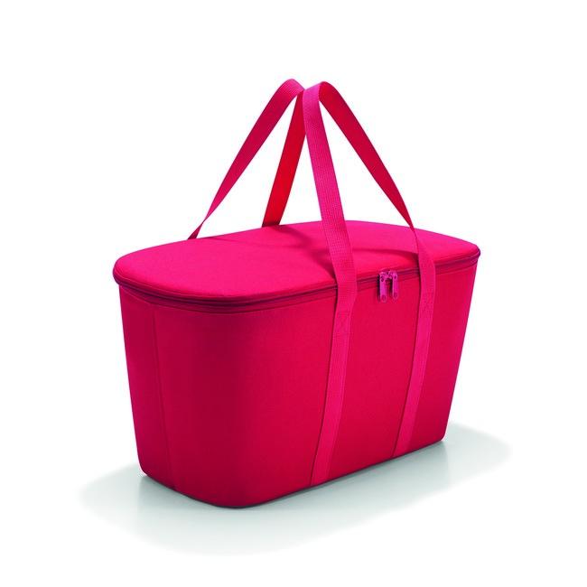b1bbe8ba6 termo košík reisenthel coolerbag red - ORIGINALREISENTHEL.SK